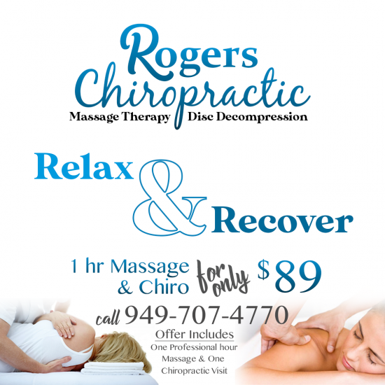 RC Massage ad NEW